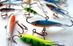 Балансиры для зимней рыбалки – виды и особенности применения