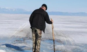 Безопасность и правила поведения на льду на зимней рыбалке