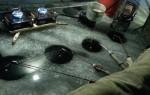 Ловля леща зимой ночью в палатке – особенности ночной рыбалки