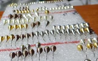 Мормышки для зимней рыбалки – виды и особенности применения в классическом варианте