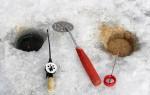 Рыбалка зимой на поплавок и кивок – особенности ловли, тактика и техника