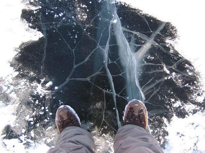 хороший лед