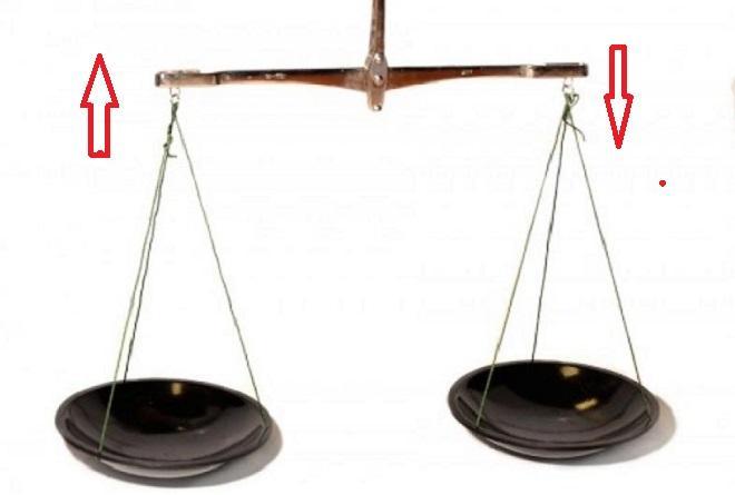 Принцип весов